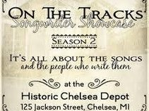 On The Tracks Songwriter Showcase