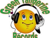 Green Tangerine Records