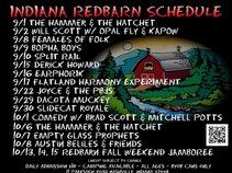 Indiana RedBarn