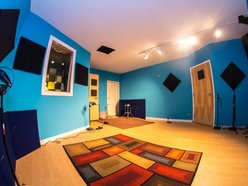 5/4 Music Space
