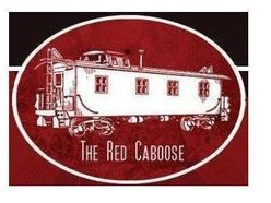 The Red Caboose