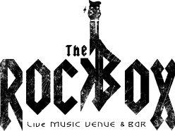 The Rock Box Live Music Venue