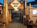 Django's Rough Bar