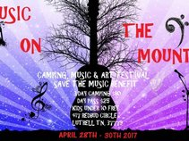 Music On The Mountian