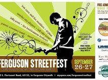 Ferguson Streetfest