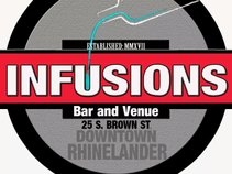 Infusion Bar and Venue