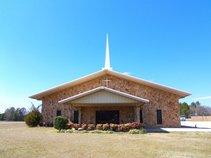 Holy Calvary MRF Church