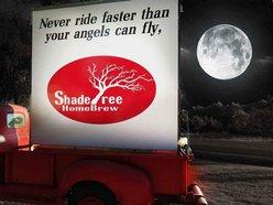 The Shade Tree Saloon