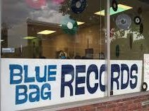 Blue Bag Records