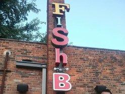 Local Tavern's Fishbar