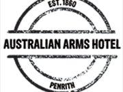 Australian Arms Hotel