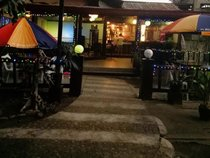 Salty Dog Bar and Resto
