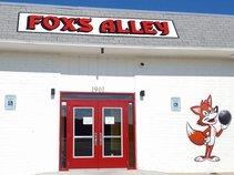 Fox's Alley Bowling, Bar, & Grill