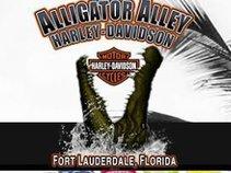 Alligator Alley Harley Davidson
