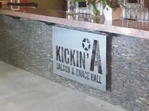 Kickin' A