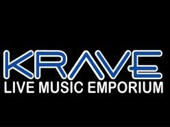 Krave Live Music Emporium