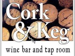 Cork & Keg Bar at the  Weinhaus