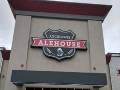 Anchorage Ale House