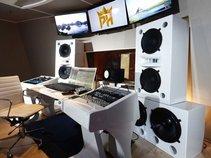Penthouse Recording Studio