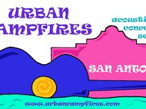 Urban Campfires
