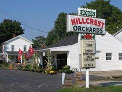 Dodd's Hillcrest Orchards