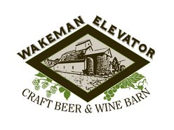 Wakeman Elevator Craft Beer & Wine Barn