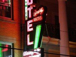 Greenwich Hotel & Lounge