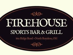 Firehouse Sports Bar & Grill