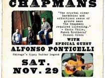 Chicago Bluegrass Legends