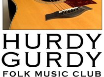 Hurdy Gurdy Folk Music Club