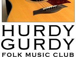 Hurdy Gurdy Folk Music Club