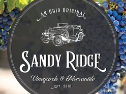 Sandy Ridge Vineyards and Mercantile