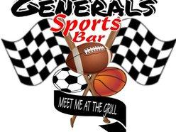 Generals Sports Bar
