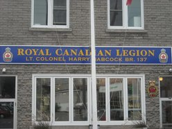 Napanee Legion
