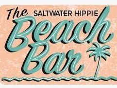 Saltwater Hippie Beach Bar