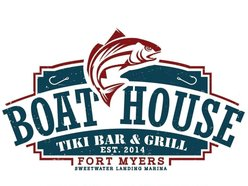 The Boat House Tiki Bar & Grill - Fort Myers