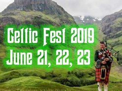 Tyler Celtic Fest