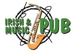 IRISH MUSIC PUB