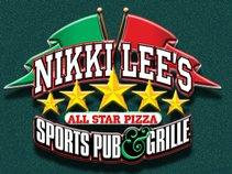 Nikki Lee's