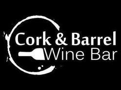 Cork & Barrel Wine Bar