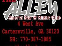 The Alley Cartersville