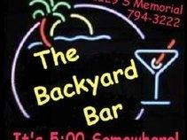 The Backyard Bar