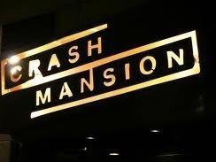 Crash Mansion