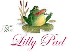The Lilly Pad-Blue Ridge, GA