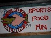 The Wild Salmon