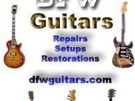DFW Guitars
