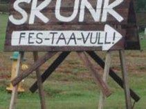 Albino Skunk Music Festival