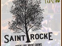 Saint Rocke