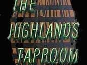 Highland's Taproom