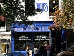 Harrogate Blues Bar